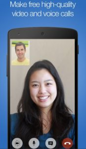 5 Best Video Chatting Apps For Your Android Phone