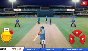 Power Cricket T20 Cup 2018